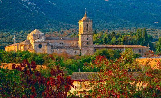 Monasterio de Irache Keveran