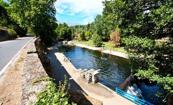 Las mejores zonas de baño de Castilla y León_Piscinas naturales de Arenas de San Pedro_Ávila