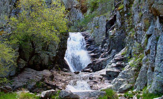 Cascadas del Purgatorio | Keveran