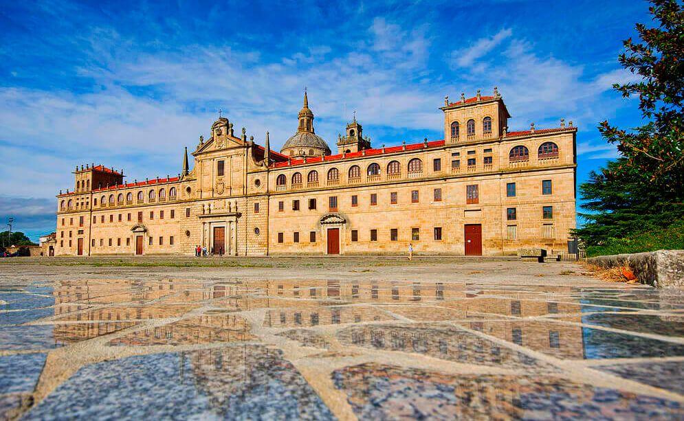 mejores pueblos galicia monforte de lemos