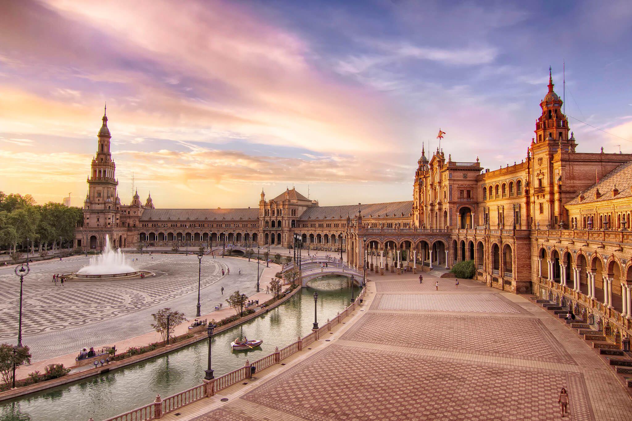Descubre Andalucía con Keveran